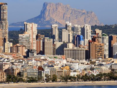 Solicitor Benidorm Real Estate Law